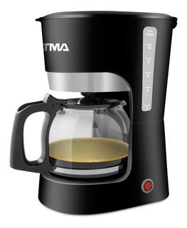 Cafetera Atma Desayuno CA8143 Negra 220V