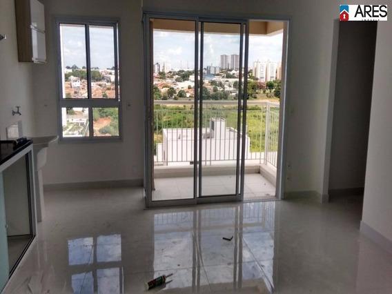 Apartamento À Venda, Santo Antonio , Americana. - Ap00244 - 4376294