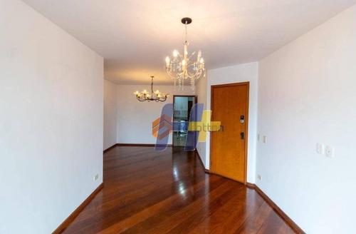 Imagem 1 de 23 de Apartamento Com 4 Dormitórios, 123 M² - Venda Por R$ 1.950.000,00 Ou Aluguel Por R$ 6.000,00/mês - Vila Mariana - São Paulo/sp - Ap1059