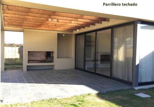Casa 3 Dormitorios 3 Baños Viñedos De La Tahona #351