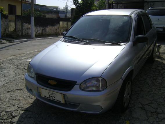 Gm Corsa Sedan Classic Life