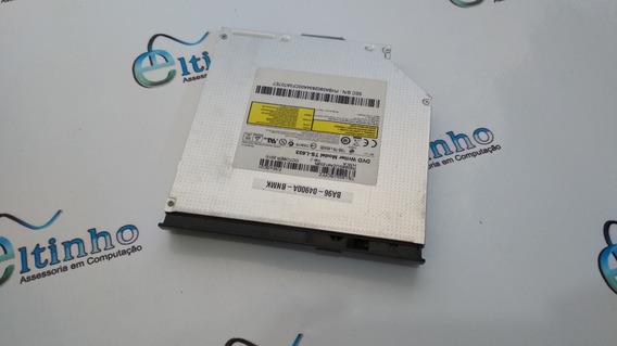 Leitor Cd/dvd Notebook Samsung Np R430