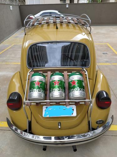 Ribeirão Preto Volkswagen Fusca 1973 - 1500cc