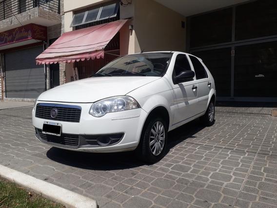 Fiat Palio 1.4 Elx Año 2010 5 Puertas Vendo Permuto Finan