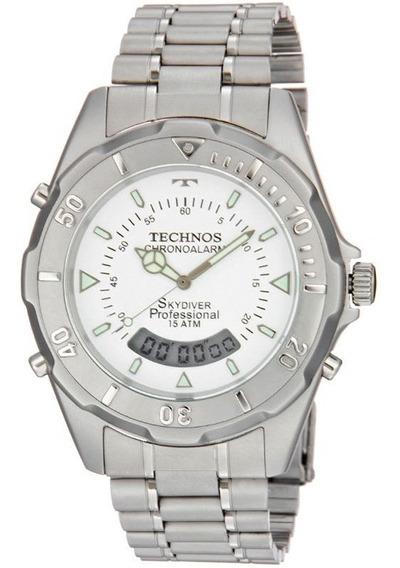 Relógio Technos Skydiver Masculino T20557/3b