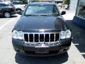 Blindada 2010 Jeep Grand Cherokee Limited 4x4 N3p Blindados
