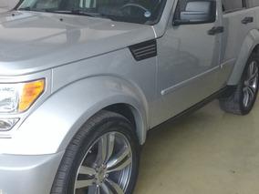 Importado Dodge Nitro, 4.0, 2008, Aro 20, Teto Solar,