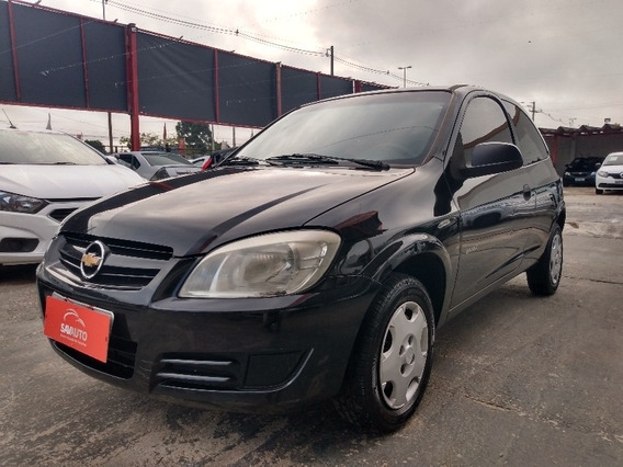 Chevrolet Celta Spirit 1.0 Mpfi 8v Flexpower 3p