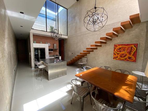 Casa-loft En Renta 2 Recámaras Al Norte De Mérida - Montes De Amé