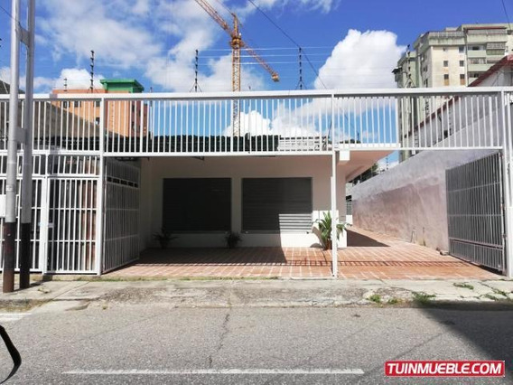 Local En Alquiler Calle 10 Rah19-40 04245934525