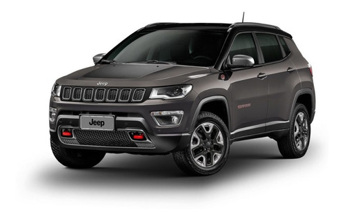 Jeep Compass Trailhawk Wb