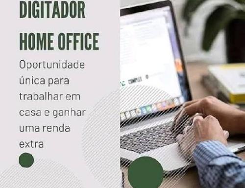 Imagem 1 de 1 de Digitação On-line Preenchimento De Formulário