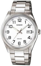 Relojes Para Hombre Casio General Análogo Estándar Mtp1302