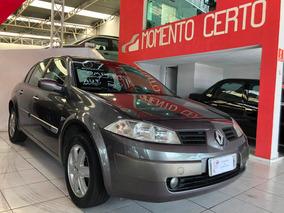 Renault Megane 2.0 Dynamique Aut. 4p