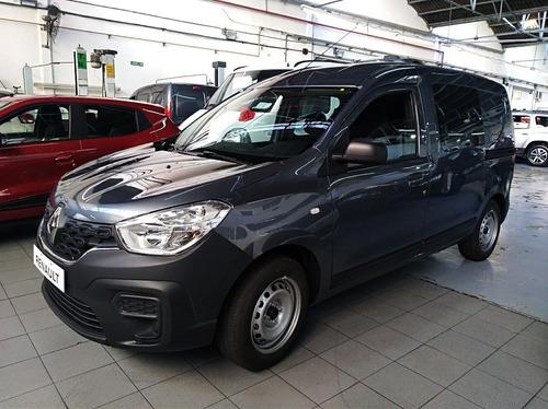 Renault Kangooii Expressconfort5a1.6scefinancia$650000 19,9%