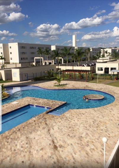 Apartamento Parque Paradiso Piracicaba