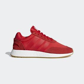 Tenis adidas Originals Iniki Boost Runner I-5923 Originales