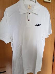 Camisas/camisetas Polo Hollister Originais