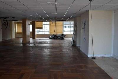 Sala Comercial - 395 M², Andar Alto - Magalhães Neto - Sa0024