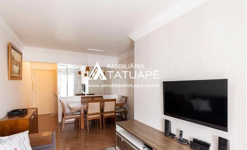 Imagem 1 de 30 de Apartamento - Ap000489 - 69441849