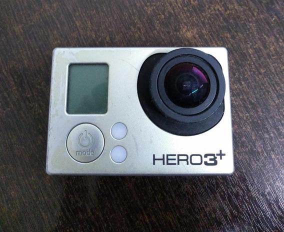 Camera Gopro Hero 3 + Usada