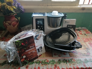 Se Vende Robot De Cocina Nuevo, Marca Easy Ways
