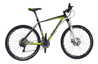 Raleigh Mojave 9.5 Rod. 27.5 Carbono Full Deore Xt Oferta!!!