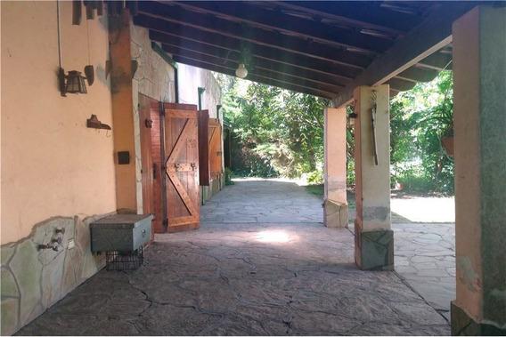 En Venta Casa Campo Con Piscina El Cazador Escobar