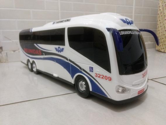 Miniatura De Ônibus Reunidas