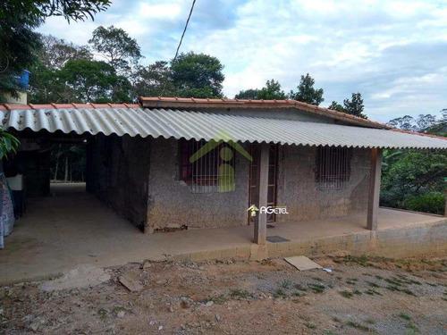 Chácara Com 3 Dorms, Parque Boa Vista, Embu-guaçu - R$ 200 Mil, Cod: 1679 - V1679