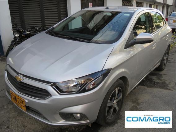 Chevrolet Onix Ltz 1.42019 Fow255