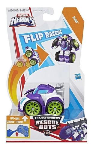 Transformers Flip Racers Robot Diferentes Modelos Full