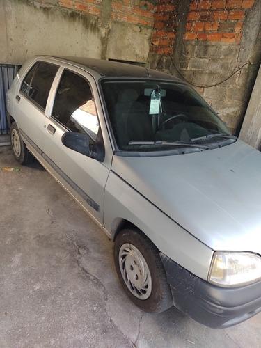 Renault Clio 1.6 8v 4 Portas