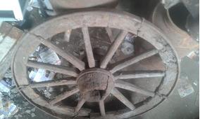 Roda De Carroca
