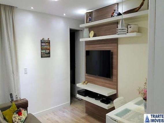 Ref.: 7431 - Apartamento Em Osasco Para Venda - V7431