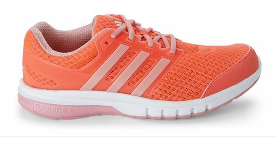 Championes adidas Nuevos Para Correr Coral Pink Galaxyelite