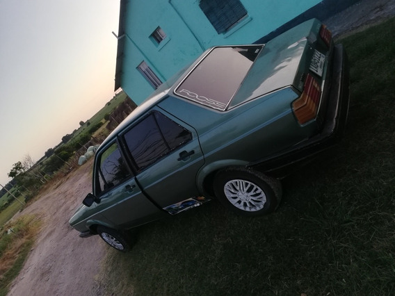 Volkswagen Amazon 1.6