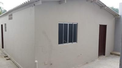 Casa Para Alugar - Itatuba - Embu Das Artes - 243 - 33954600