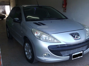 Peugeot 207 Compact 2010 Full Exc Titular $155000 1561213898