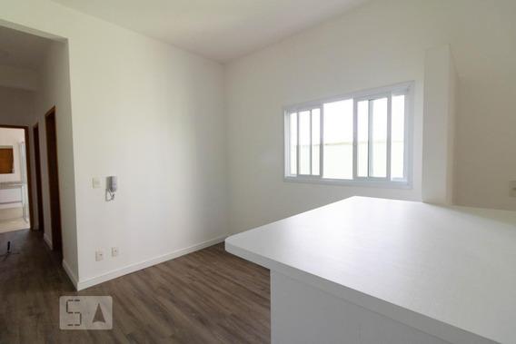 Apartamento Para Aluguel - Jardim, 2 Quartos, 51 - 893051534
