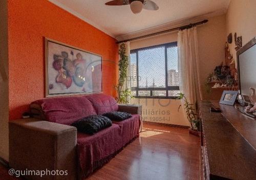 Apartamento - Vila Bertioga - Ref: 9643 - V-9643
