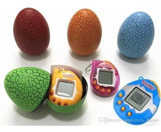 Tamagotch Electronic Pets Child Toy Key Digital Pets Tumbler
