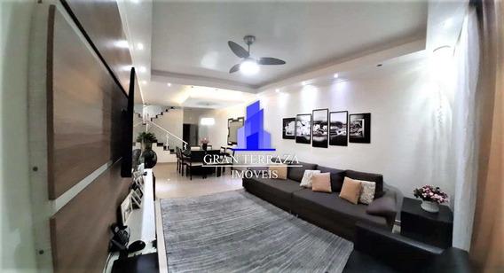 Casa Com 3 Dorms, Boqueirão, Praia Grande - R$ 650 Mil, Cod: 472 - V472