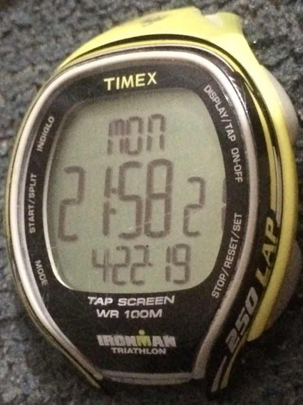 Relógio Timex T5k592 - Leia O Anúncio Todo