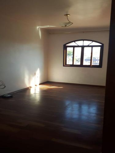 Apartamento No Bairro Rudge Ramos Em Sao Bernardo Do Campo Com 03 Dormitorios - V-30324