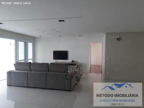 Apartamento Para Venda Em Santo André, Vila Gilda, 4 Dormitórios, 3 Suítes, 4 Banheiros, 4 Vagas - 12407_1-948057
