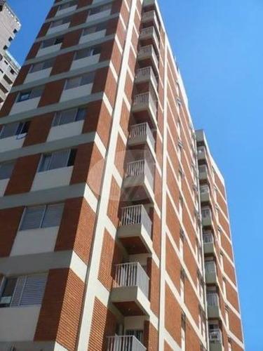 Imagem 1 de 23 de Apartamento À Venda Em Cambuí - Ap214361