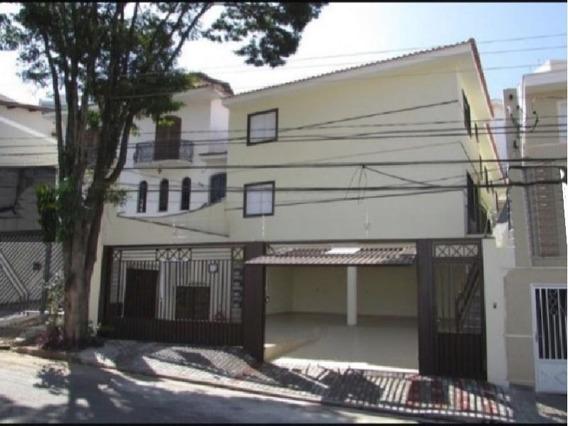 Casa Com 1 Dormitório À Venda, 40 M² Por R$ 310.000 - Tucuruvi - São Paulo/sp - Ca1429 - 33599687