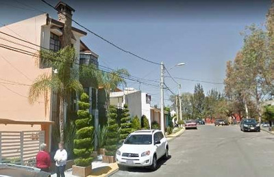 Casa En Villas De La Hacienda Atizapan