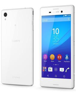 Celular Sony Xperia M5 E5653 21.5mp 16gb Vitirine